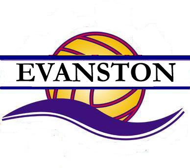 Evanston Girls Water Polo